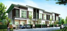 The Clover Townhome @ Chiang Mai International Airport