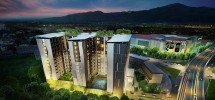 The Prio Signature Condo