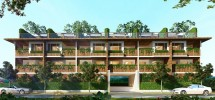 New Concept Pool Villas | Chiang Mai